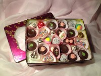 Assorted Confections