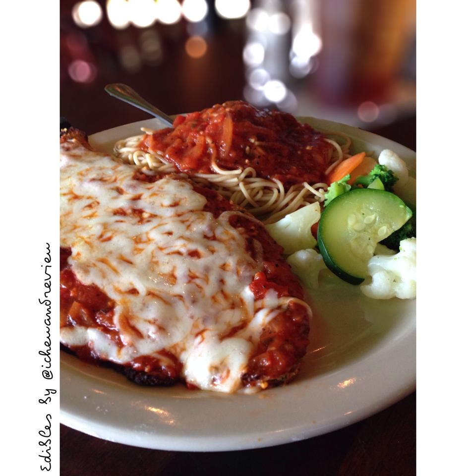 Baked-Chic-Parm