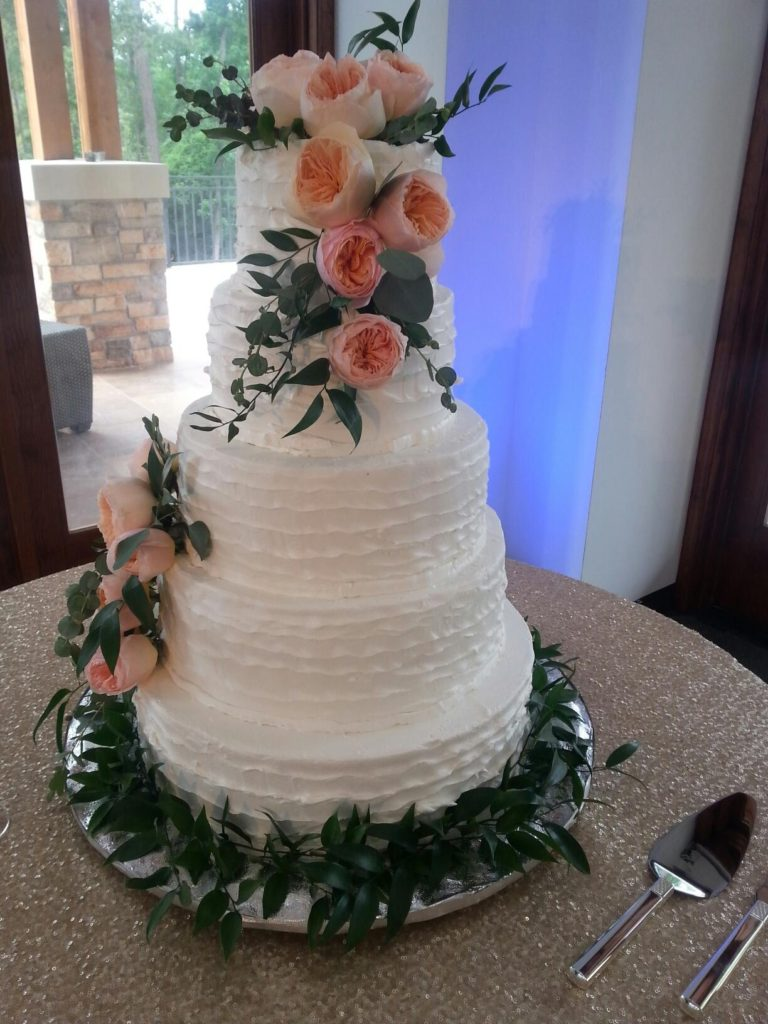 Hymel-cake