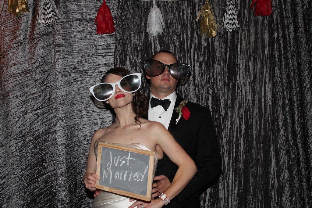 Yaeger-Wedding